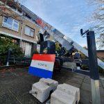 Dak isoleren Arnhem - NL DAK BV ARNHEM
